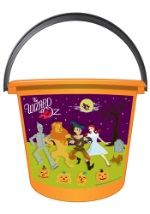 Wizard of Oz Candy Bucket