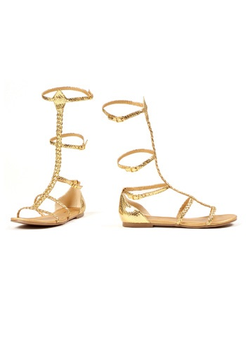 Womens Egyptian Sandals