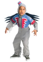 Flying Monkey Kid's Costume